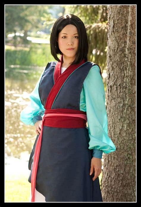 Disney Mulan Adult Costume