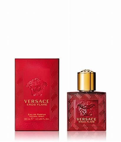 Parfum Eros Versace Flame Eau Herren Fuer