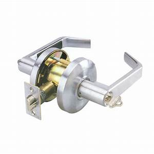 Cal royal sl05 pioneer series storeroom lock for Cal royal door locks