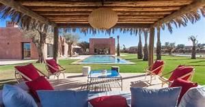 Location villa marrakech avec piscine privee 30 villas for Villa avec piscine a louer a marrakech