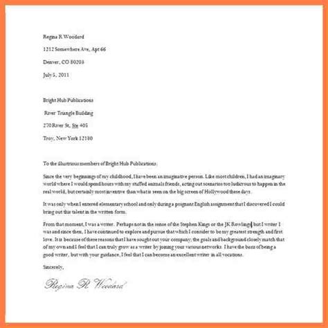 company introduction letter  client sample company