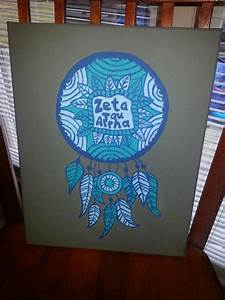 Best dream catcher canvas ideas on