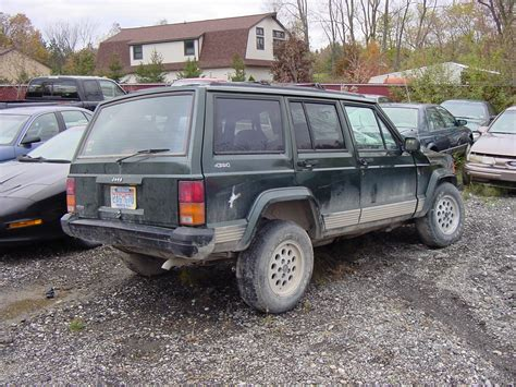 1995 jeep grand cherokee 1995 jeep grand cherokee pictures cargurus