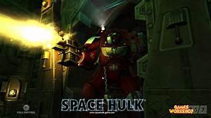 Rezzed 2013 Space Hulk Alpha Playable On Show Floor New