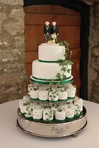 Wedding Cakes - The Fairy Cakery - Cake Decoration and