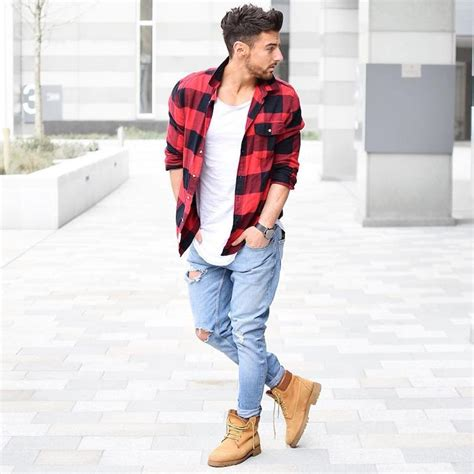 Style Timberland Boots