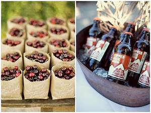 fall wedding favors romantic decoration the post of With wedding favors for a fall wedding