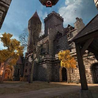 Epic Citadel Similar Games - Giant Bomb