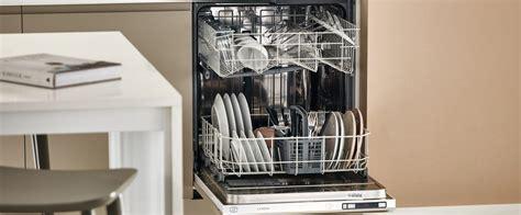 indispensable cuisine le lave vaisselle est devenu un élément indispensable dans une cuisine