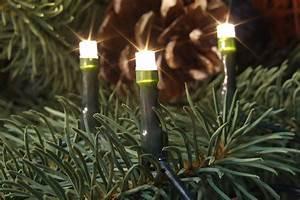 Lichterkette Weihnachtsbaum Außen : 400 led lichterkette 40 m warmwei f r innen und au en party weihnachten deko ~ Orissabook.com Haus und Dekorationen