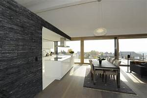 Architecture à Vivre : villa c s espace blanc ~ Melissatoandfro.com Idées de Décoration