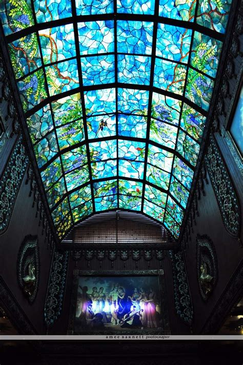 The Most Impressive Ceilings Of All Time Mozaico