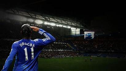 Chelsea Drogba Wallpapers Didier Fc Talk Graphics