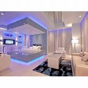 17 Best Cool Bedroom Ideas On Pinterest Cool Rooms Dream Rooms And Cool Bedroom Designs 23 Home Interior Design Ideas Small Home Decoration Ideas With Unique Living Room Decorating Ideas Gorgeous Bedroom In Cool Grey Hues Platform Bed Integrated With Built