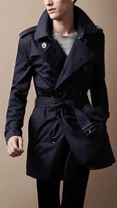 Trench Coat Burberry Homme : burberry brit homme in 2019 burberry trench coat burberry trench burberry outfit ~ Melissatoandfro.com Idées de Décoration