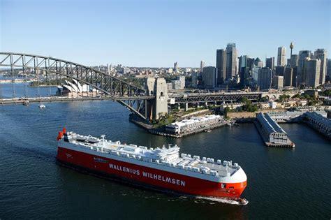Boat Shipping Usa To Australia boat shipping from usa to australia import a boat to