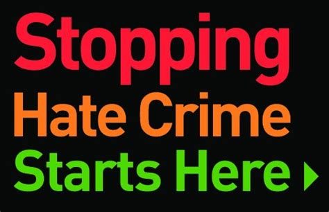 Risk Uk Government Introduces Support For Communities In United Drive Against Hate Crime