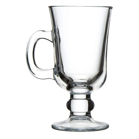 Briscoes   Pasabahce Irish Coffee Glass 225ml