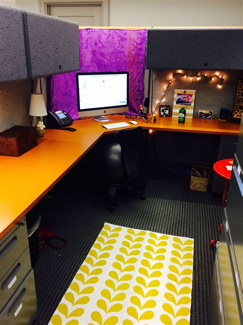 trend decoration office cubicle ideas diwali home interior