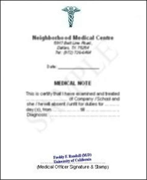 doctors excuse  work template  admin filed