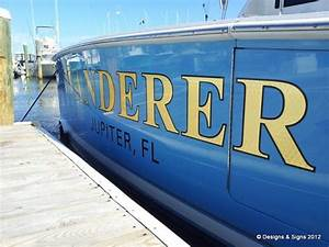 17 best images about boat names on pinterest vinyls With best boat lettering
