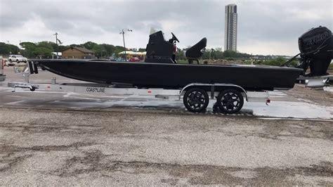 Es Boats es custom boats simmons revolution 25