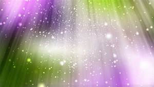 Loopable Background Magical Sparkle Light Flying Beams ...