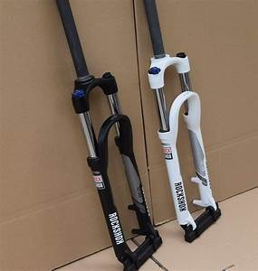 Rockshox Xc28 Mtb Fork 26 Suspension Fork Bike Manual