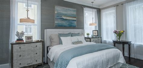 Teal Bedroom Design, Teal And Gray Master Bedroom Ideas
