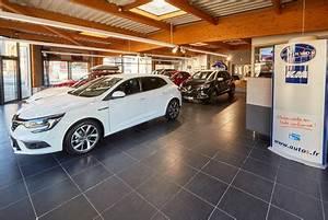 Garage Dol De Bretagne : achat voiture occasion garage bretagne ~ Gottalentnigeria.com Avis de Voitures