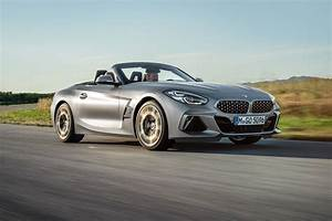 Here U0026 39 S Everything We Know About The 2019 Bmw Z4 Roadster
