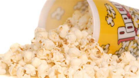 popcorn  healthy  veggies depends   pop