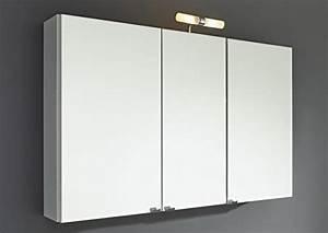 Spiegelschrank 110 Cm : posseik 5439 76 spiegelschrank 3 t rig 110 x 68 x 16 cm wei spiegel kaufenspiegel kaufen ~ Indierocktalk.com Haus und Dekorationen