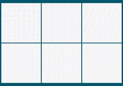 Azulejo Tile Vector Patterns   Download Free Vector Art