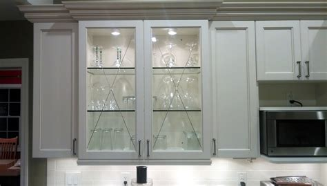kitchen cabinets with glass inserts kitchen cabinet glass door inserts replacements casa loma 8174
