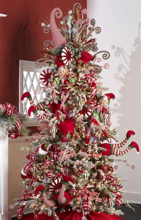 Decorating Ideas For Tree by Tree Decorations Ideas