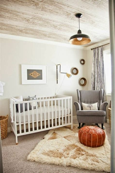 chambre bébé mixte la chambre bébé mixte en 43 photos d 39 intérieur