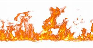 Fire White Background Images | All White Background