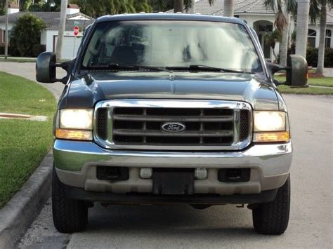 1FTNW21P33ED64075   2003 04 05 06 FORD F250 FX4 KING RANCH
