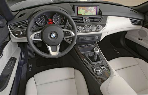 Bmw Z4 Red Interior.bmw Z4 Price Modifications Pictures