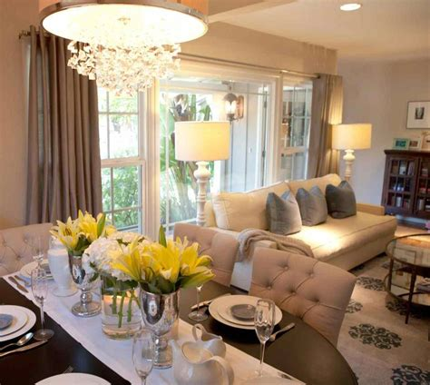 95+ [ Small Living Room Dining Room Combo Layout Ideas