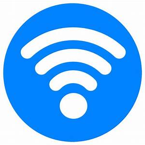 Wifi icon PNG