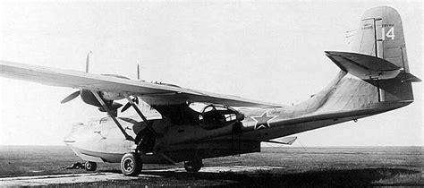 Ussr Flying Boat by Lend Lease Us Warplanes