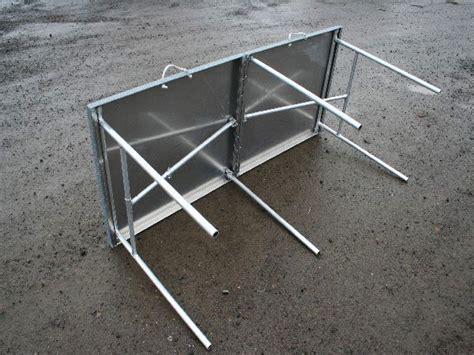 Folding Boat Table by Koffler Boats Inc Folding Tables Koffler Boats