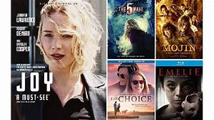 New DVD and Blu-ray releases for May 3, 2016 | KUTV