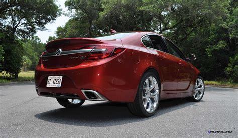 2015 buick regal gs awd 93
