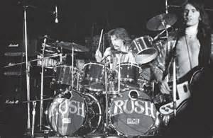 Rush Band 1970s