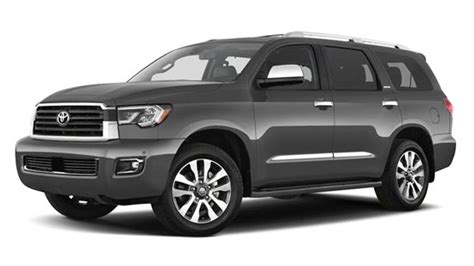 2019 toyota sequoia review 2019 toyota sequoia limited price review and release date