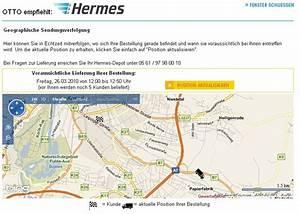 Hermes Sendungsverfolgung Spedition : otto bzw hermes bieten geographische sendungsverfolgung jens ihnow 39 s blog ~ Watch28wear.com Haus und Dekorationen