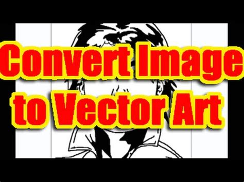 Indexed, grayscale and true color images are supported, as well as an additional alpha channel for. Tutorial: How To Convert Art/Graphics to Vector/Line Art ...